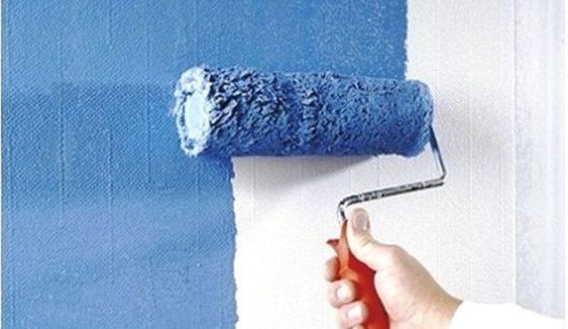 Стеклохолст и стеклообои. Применяем при ремонте дома