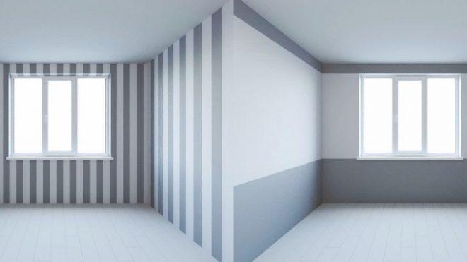 Геометрія приміщення, квартири, котеджу