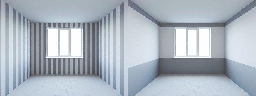 Геометрия помещения, квартиры, коттеджа