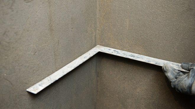 Как правильно и быстро рассчитать геометрию стен